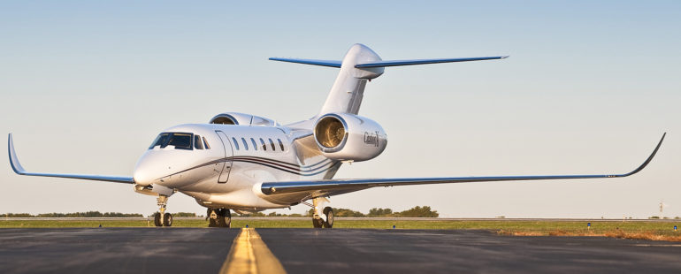 First National Capital Provides Financing on a Citation Aircraft for $3.9 Million